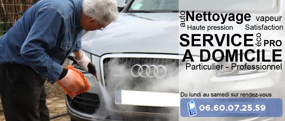Lavage auto pro a domicile bourgoin et alentours for Lavage interieur voiture